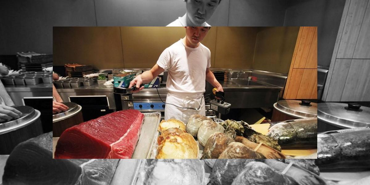 Detienen a carnicero por estafar a sus clientes con carne de Fukushima