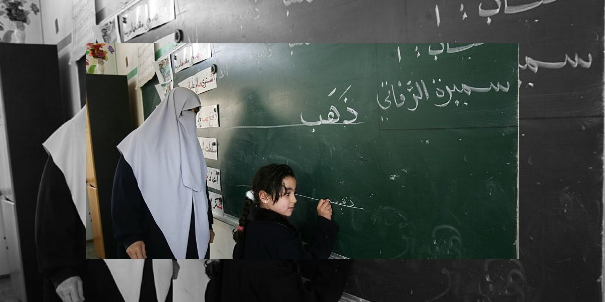 Nuevo atentado contra niñas en Afganistán: 40 alumnas sufren desmayos en un colegio