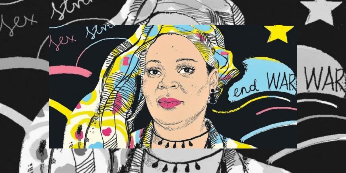 Liberia: Mujeres realizan
