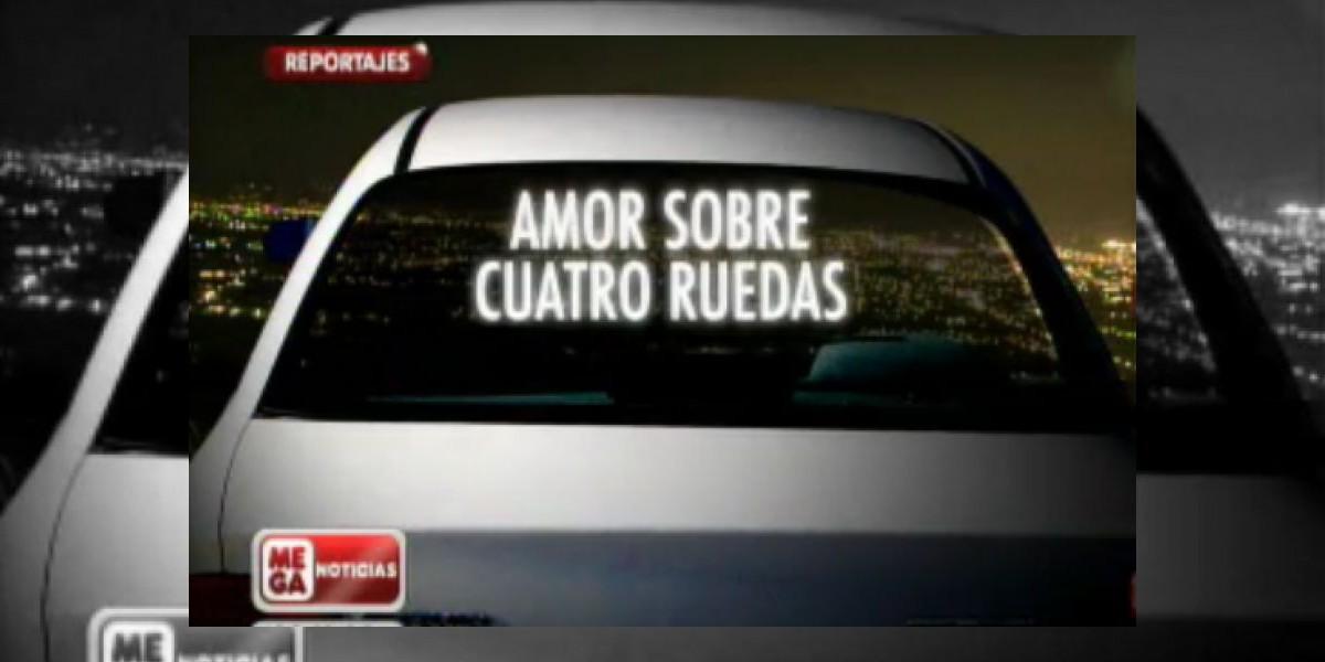 "Columna de TV: ""Reportajes al Cierre"" de Mega, el canal más freak de la TV chilena"