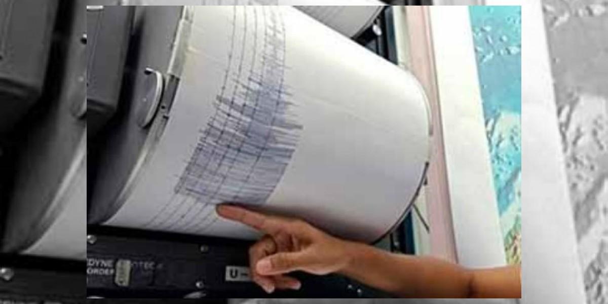 Sismo de 6,4 Richter afectó al norte de Argentina