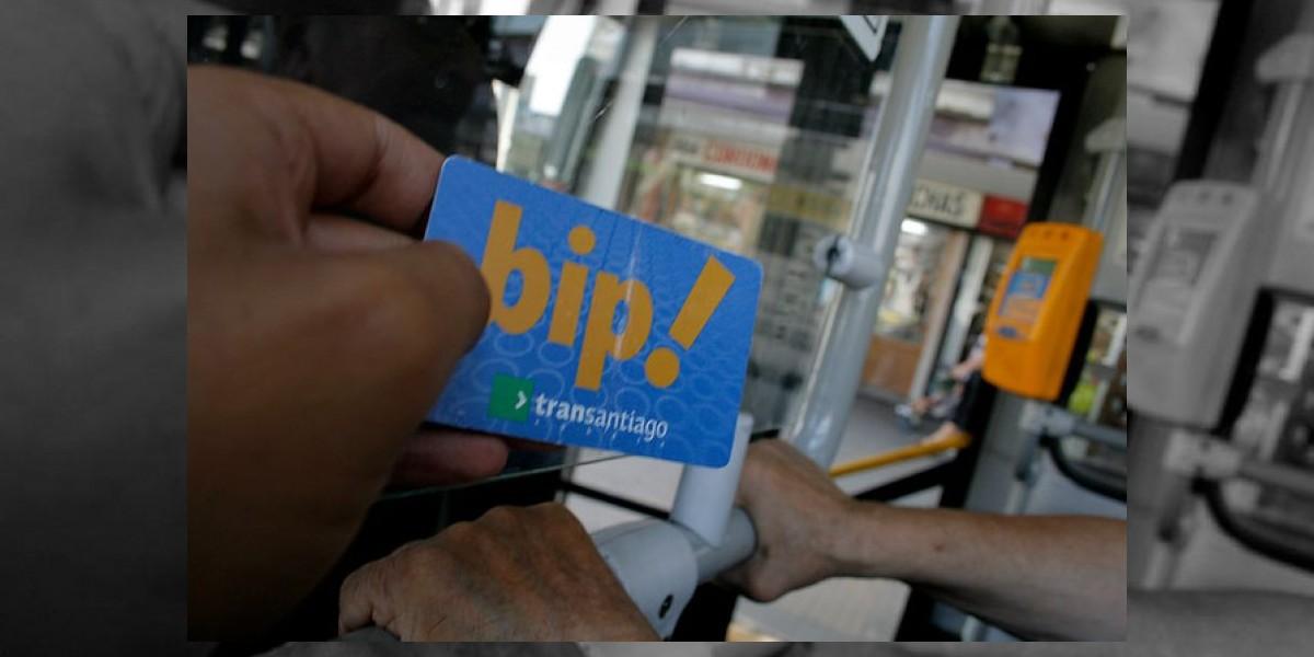 Nueva alza en la tarifa del Transantiago y Metro: Pasaje sube en 10 pesos
