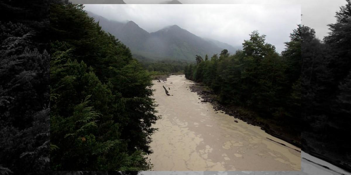 Alerta Amarilla para tres comunas de la Región del Maule por crecida de ríos