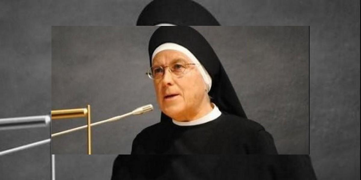 Arzobispado confirma regreso de Sor Paula a Chile: Está acusada de abusos