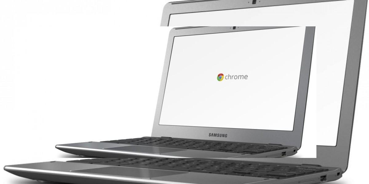 Google y Samsung presentan nueva versión de sistema operativo Chromebook