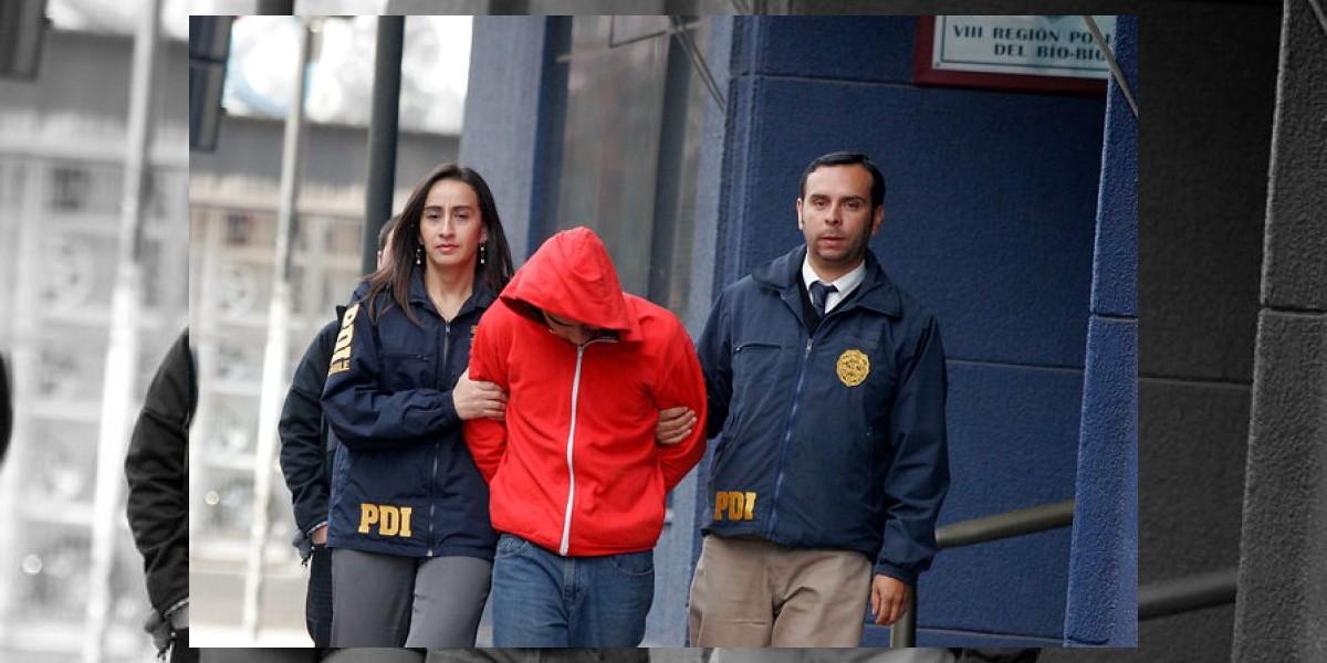 Femicidio frustrado: Sujeto intentó matar a su pareja con un hacha