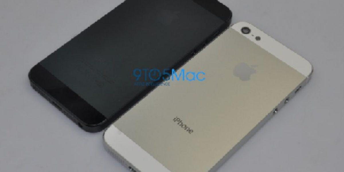 Se acerca el día: se filtran fotos del que sería el iPhone 5