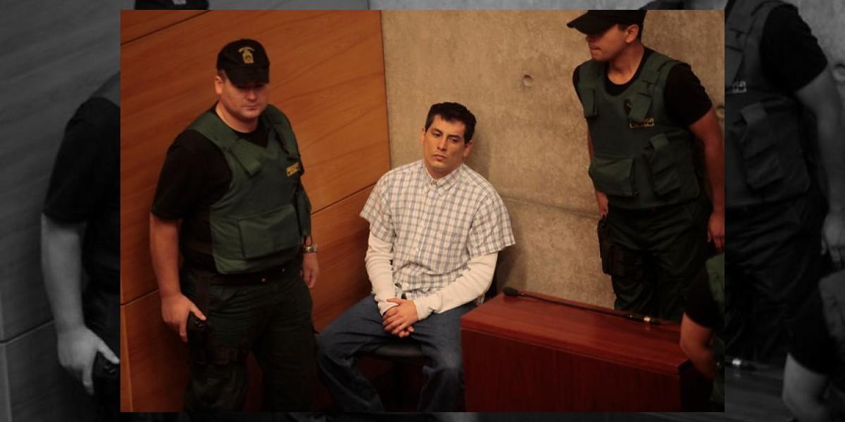 Caso Bomba: Imputado acusa haber sido torturado en su detención