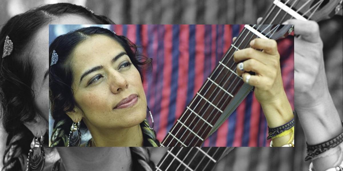 Lila Downs viene a Chile y nosotros te regalamos su música: Participa por un CD con su última producción