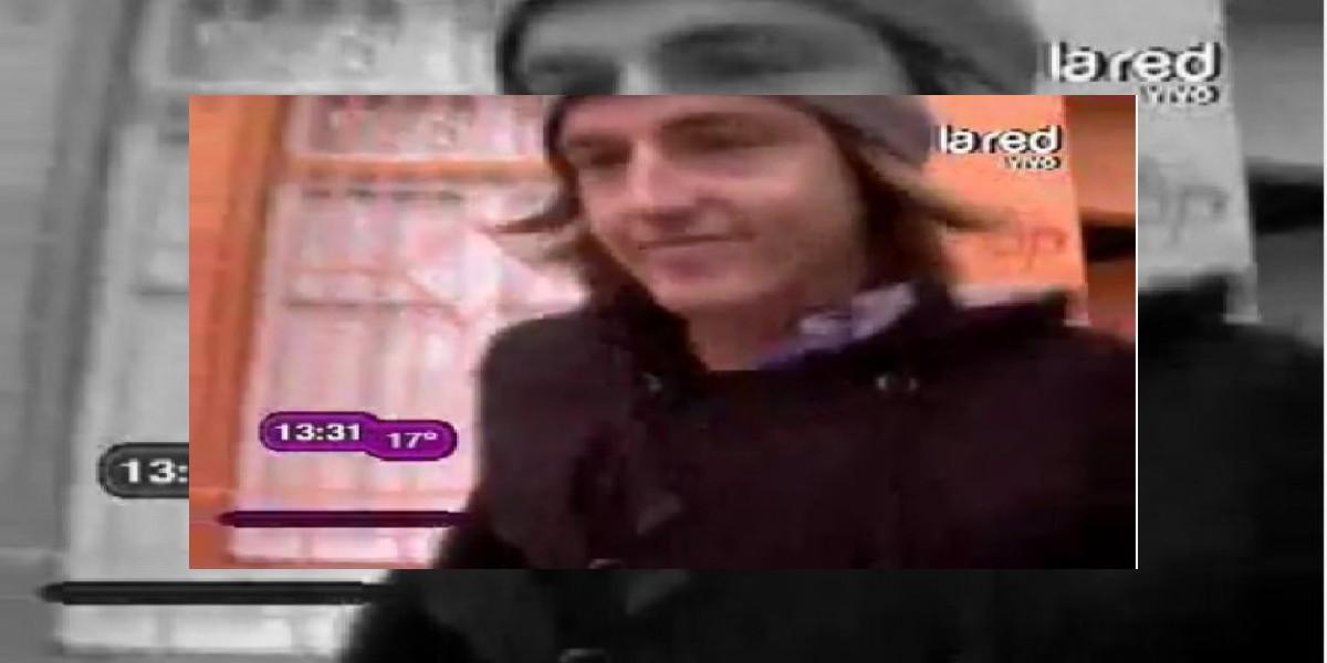 """[VIDEO] El """"Chispa"""" ahora se cree actor"""