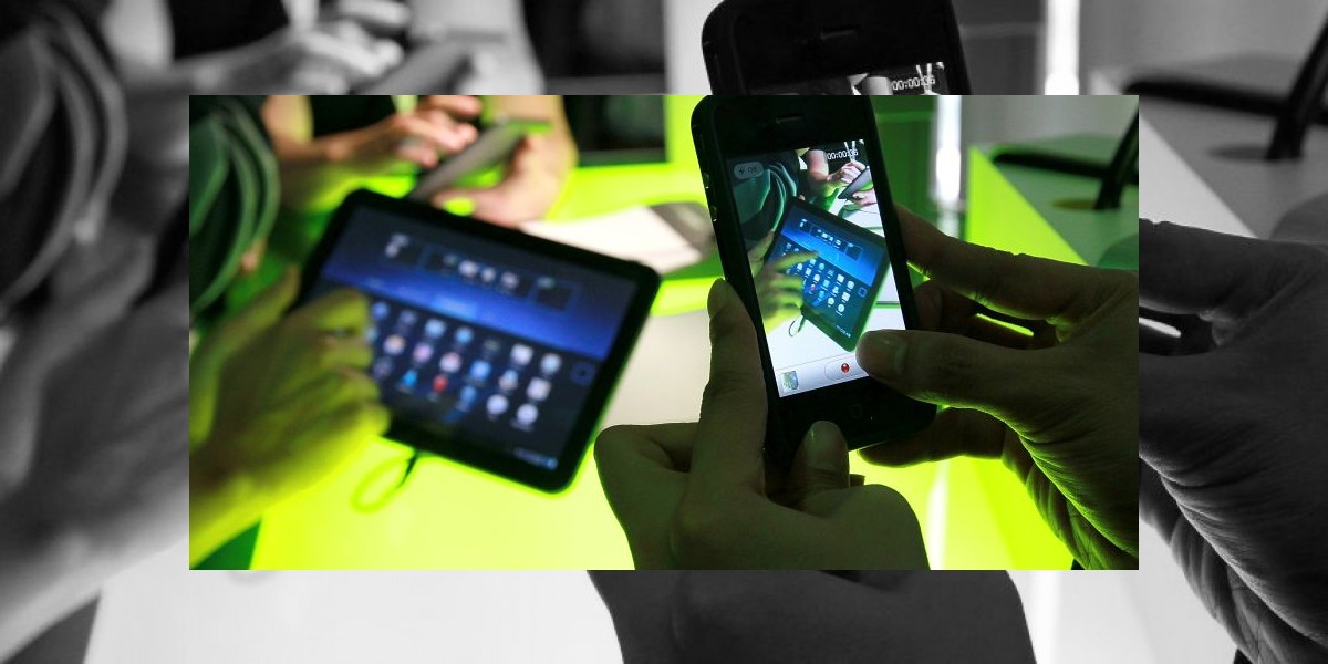 Android fue la plataforma más atacada en el mes de mayo