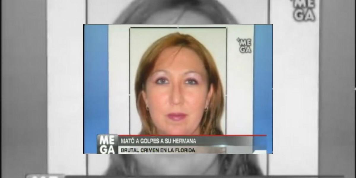 Parricidio en La Florida: Sujeto asesinó a su hermana y ocultó el cuerpo
