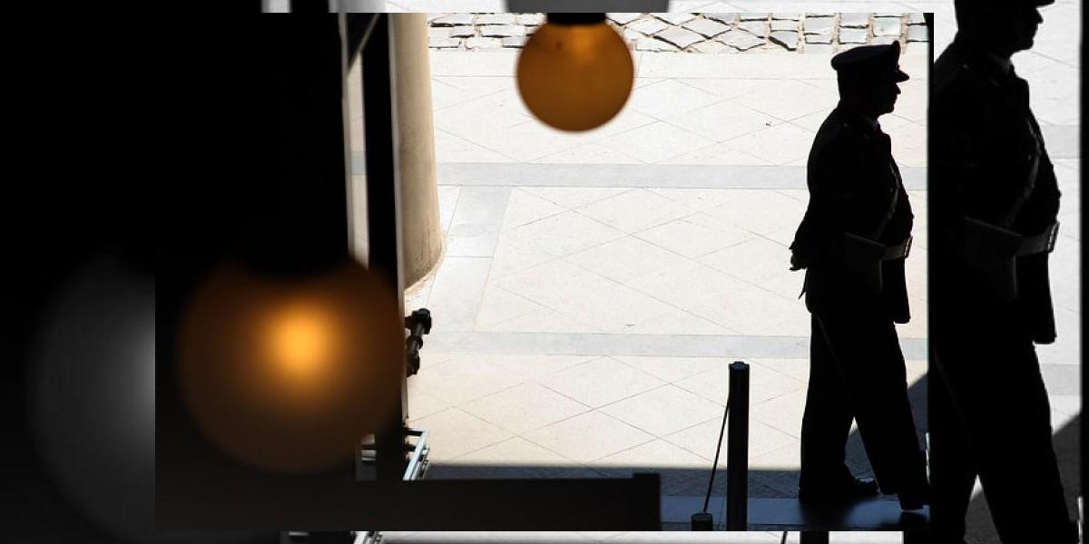 Fisco deberá pagar millonaria indemnización a familia de taxista muerto