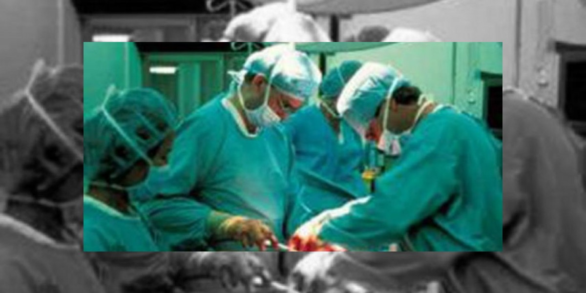 Médicos logran salvar pene de dominicano que se mutiló por desaire de su novia