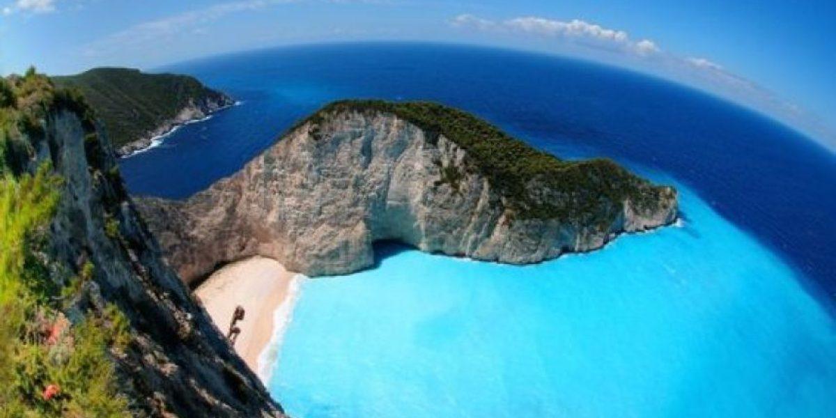 Aseguran que esta playa es la más hermosa del mundo