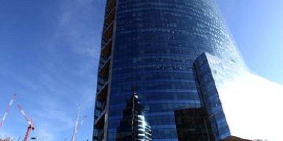 Más de 4 mil personas participaron de simulacro en Edificio Titanium