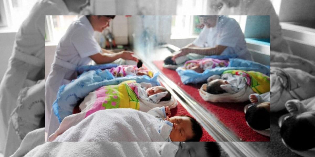 En China mujeres optan por comer la placenta tras el parto para rejuvenecer