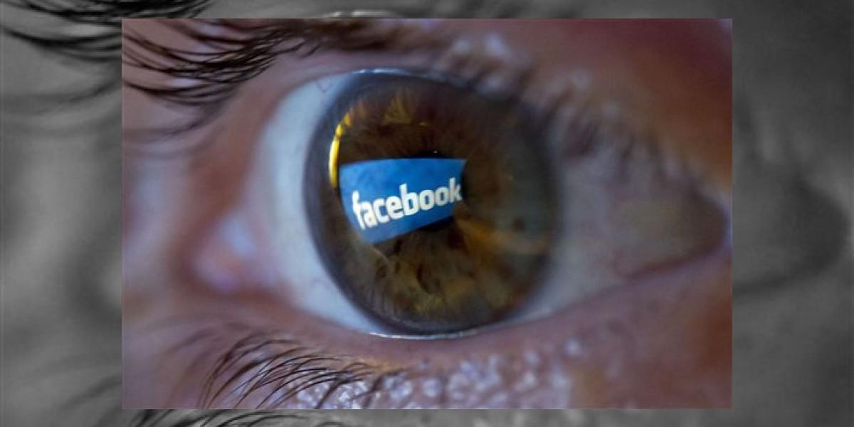 Facebook cambia el correo electrónico de sus usuarios