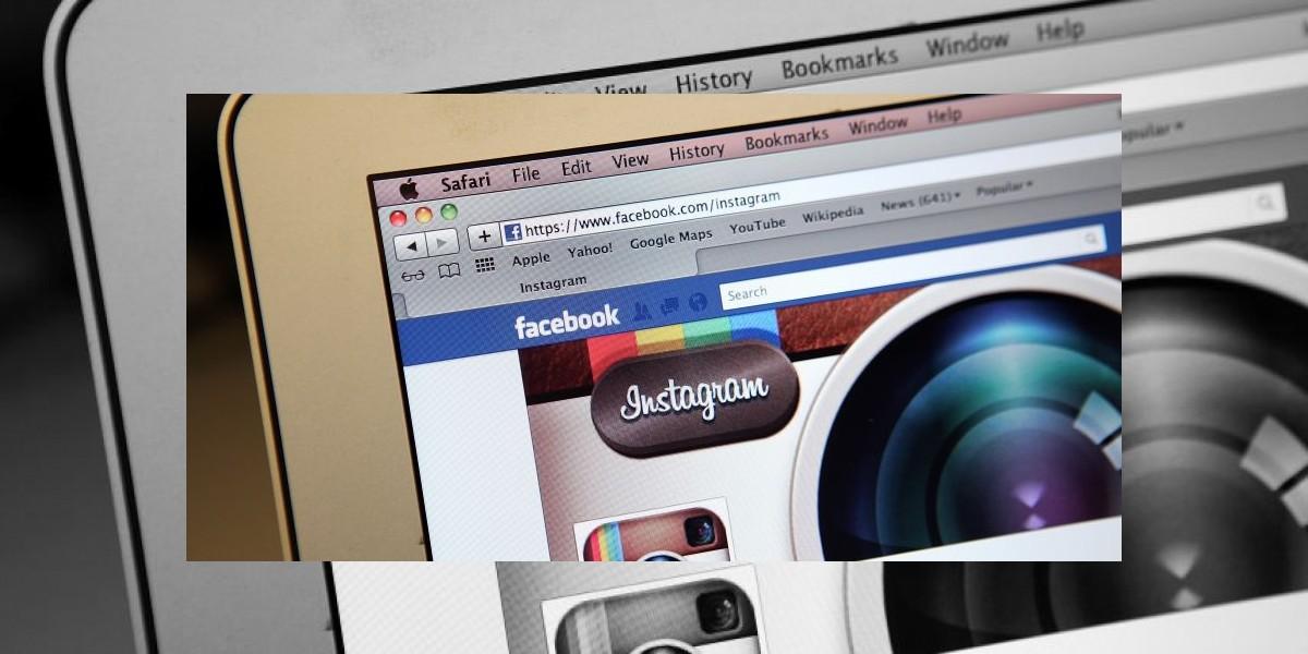 Tormenta eléctrica deja a miles de usuarios sin Instagram