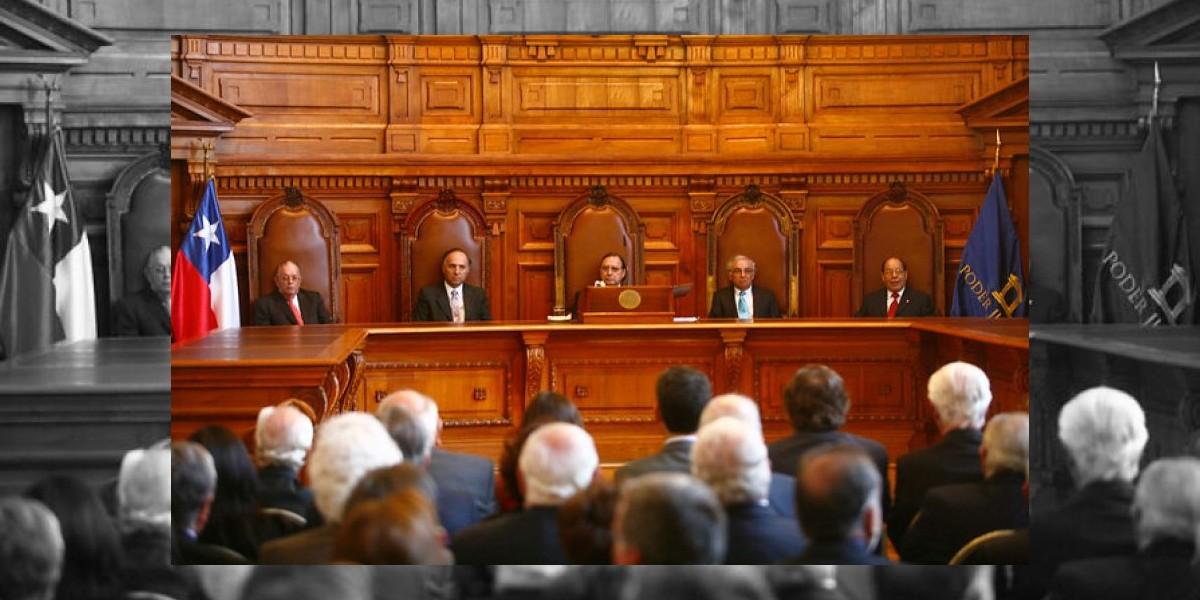 A los 85 años muere el ex presidente de la Corte Suprema Servando Jordán