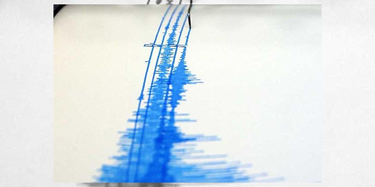 Sismo de 5.2 Richter afectó a las regiones del Biobío y La Araucanía