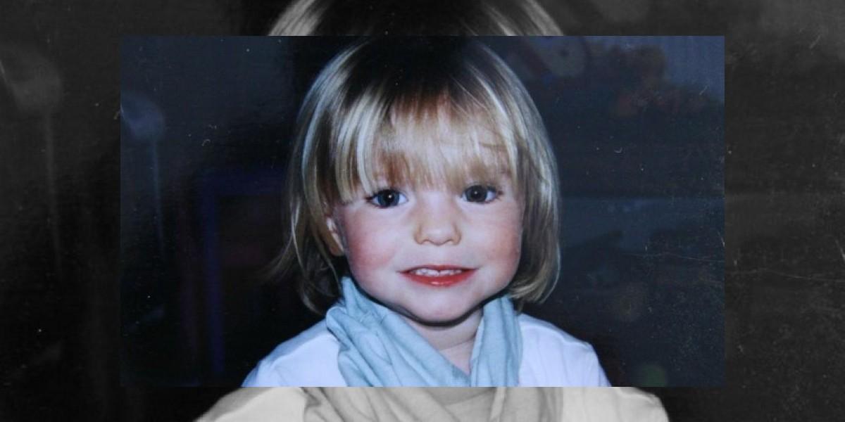 Empresario afirma haber hallado cuerpo de Maddie gracias a un geo-radar