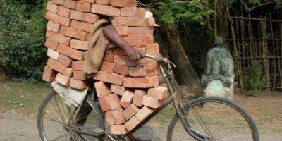 Humor: Las mejores imágenes de bicicletas