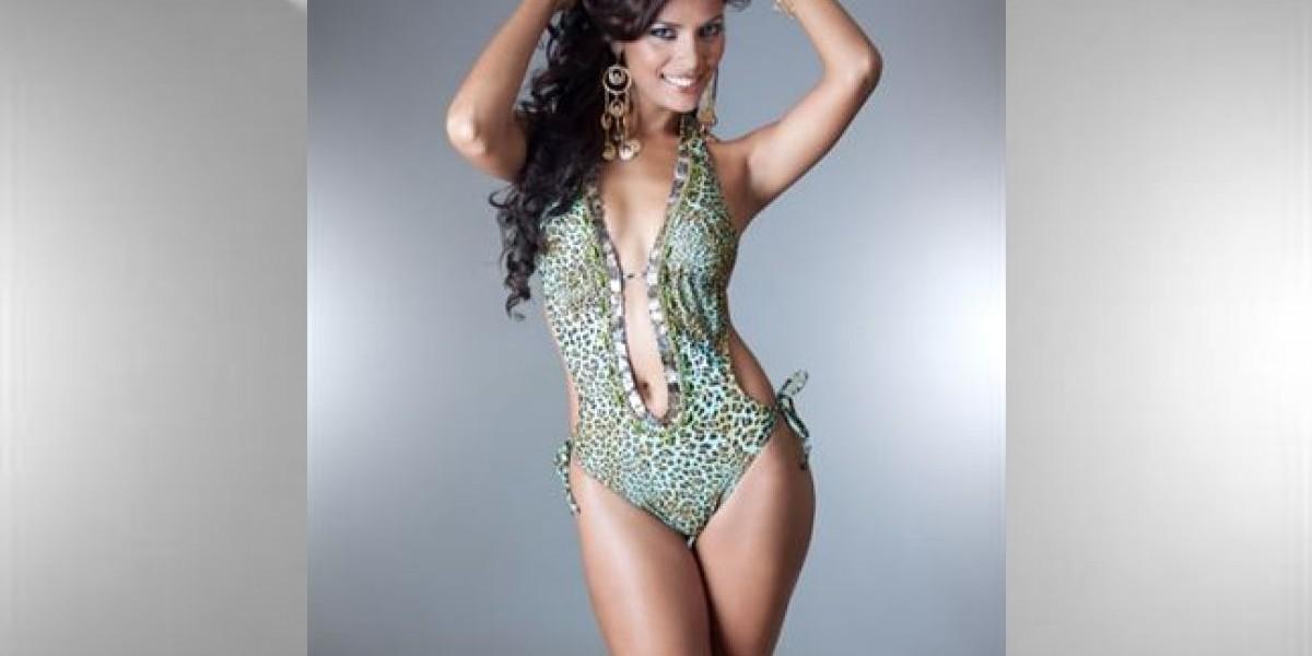 Miss Perú atribuye la homosexualidad a la crianza y desata la polémica