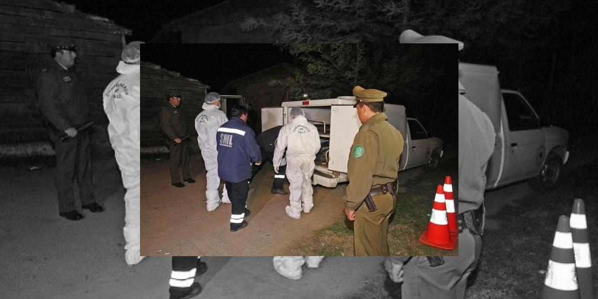 Macabra decapitación en Lolol conmociona a la población: No se descartan otros casos
