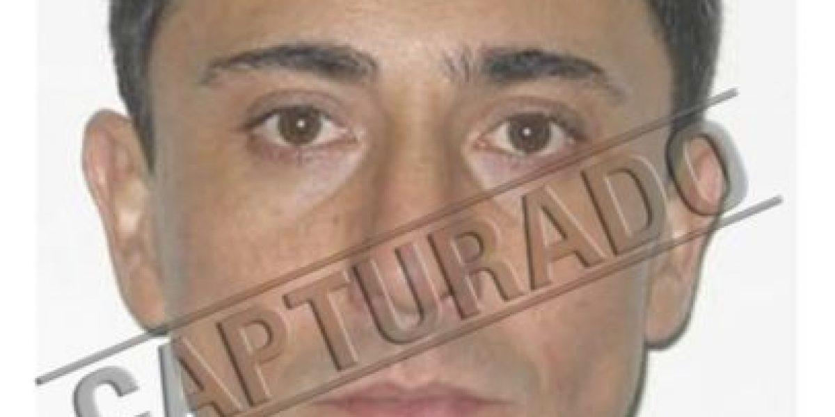 Asalto en Lo Curro: Cae uno de los delincuentes más buscados del país