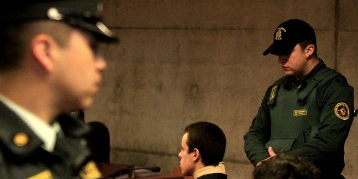 [FOTOS] Juicio contra Luciano Pitronello: Ministerio Público pide 15 años de cárcel