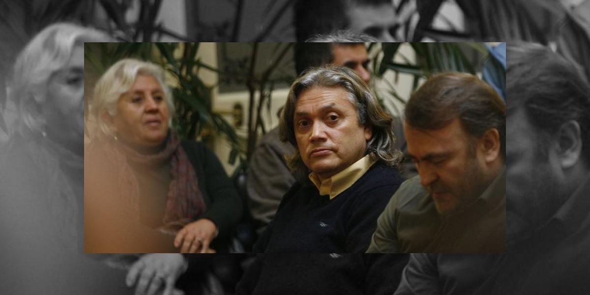 Se inicia la cirugía del senador Navarro en Hospital Clínico del Sur