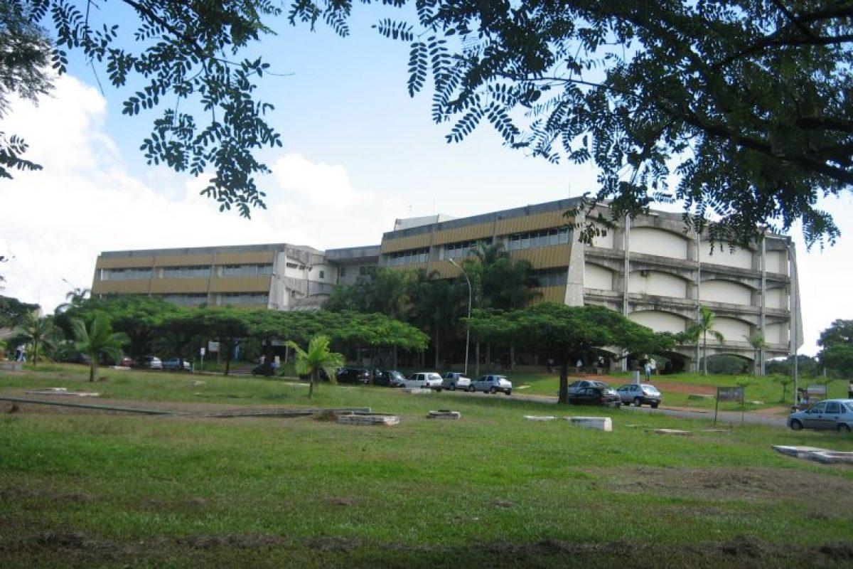 3.- Universidad Estadual de Campinas (Brasil). Imagen Por: