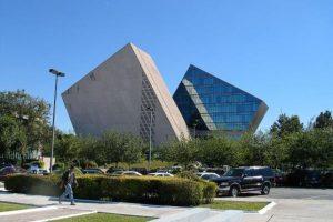 7.- Universidad Tecnológico de Monterrey (México). Imagen Por: