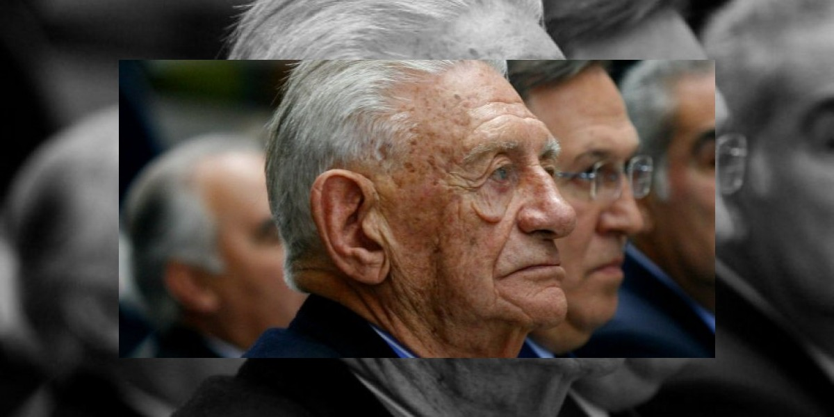 Investigan al padre de la ministra Matthei por muerte del general Bachelet