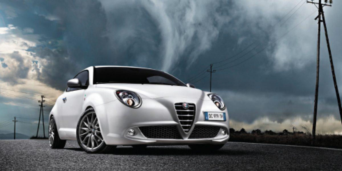 Alfa Romeo nos trae un nuevo Mito