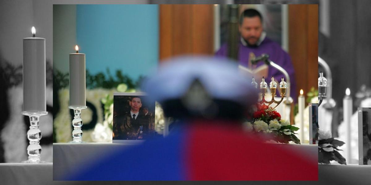 Detienen a dos hombres por asesinato de sargento chileno en Haití