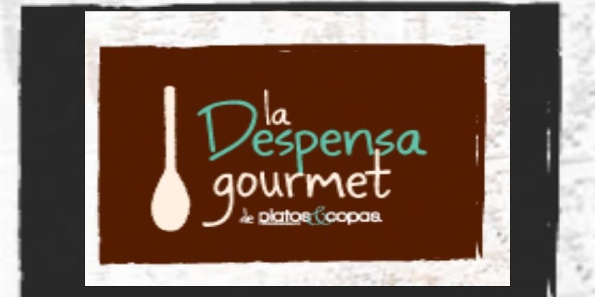 """¿Te gustan los productos gourmet? Ganadores de entradas para  """"La despensa gourmet de platos & copas"""""""