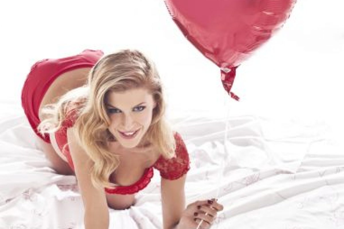 Foto:Playboy TV. Imagen Por: