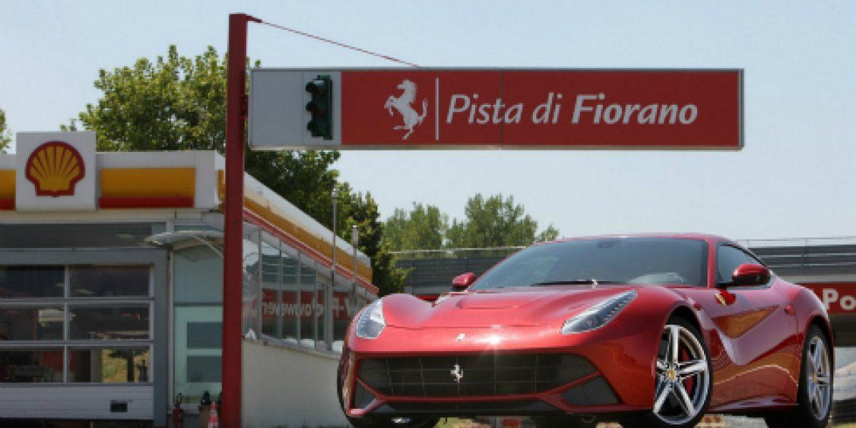 Nuevo Ferrari F12 berlinetta: El más potente construido en Maranello