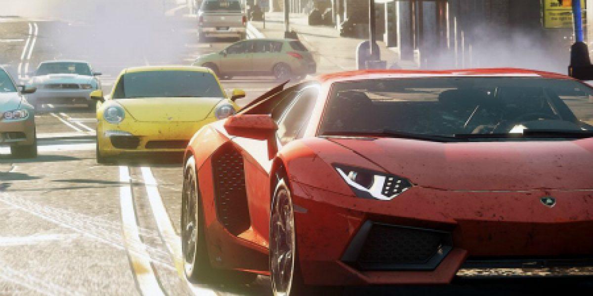 Conoce los mejores modelos con los que podrás jugar el nuevo Need For Speed: Most Wanted