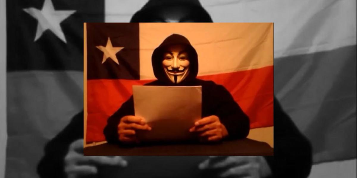 Sitios son hackeados en la