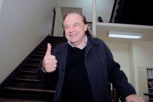Luis Dimas se presentará a Alcalde por Lo Espejo por ChilePrimero Foto:Agencia UNO. Imagen Por: