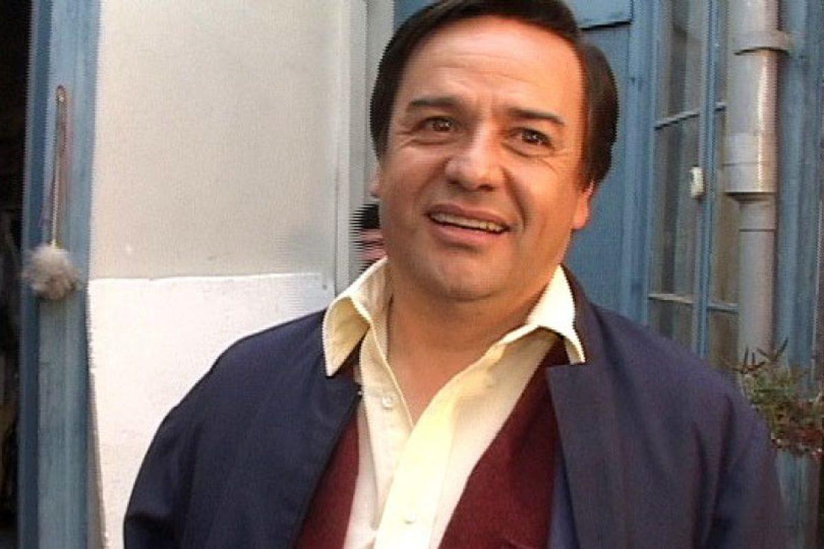 Claudio Arredondo: Competirá por ser Concejal de La Florida como independiente en un cupo DC Foto:Canal 13. Imagen Por: