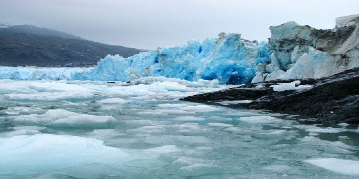 Campo de Hielo Norte: la ruta para disfrutar de los glaciares