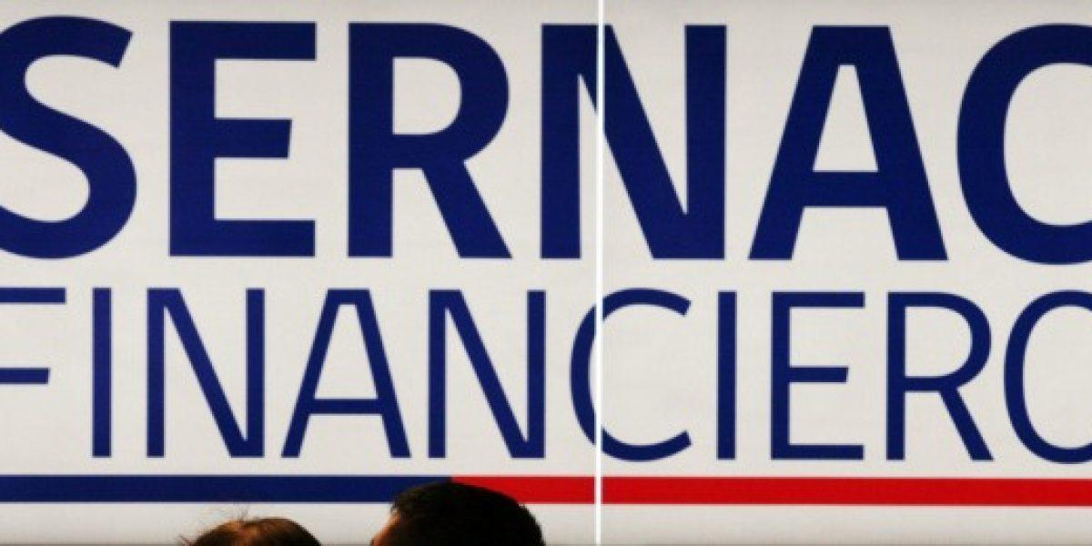 Las cinco claves para entender el Sernac Financiero