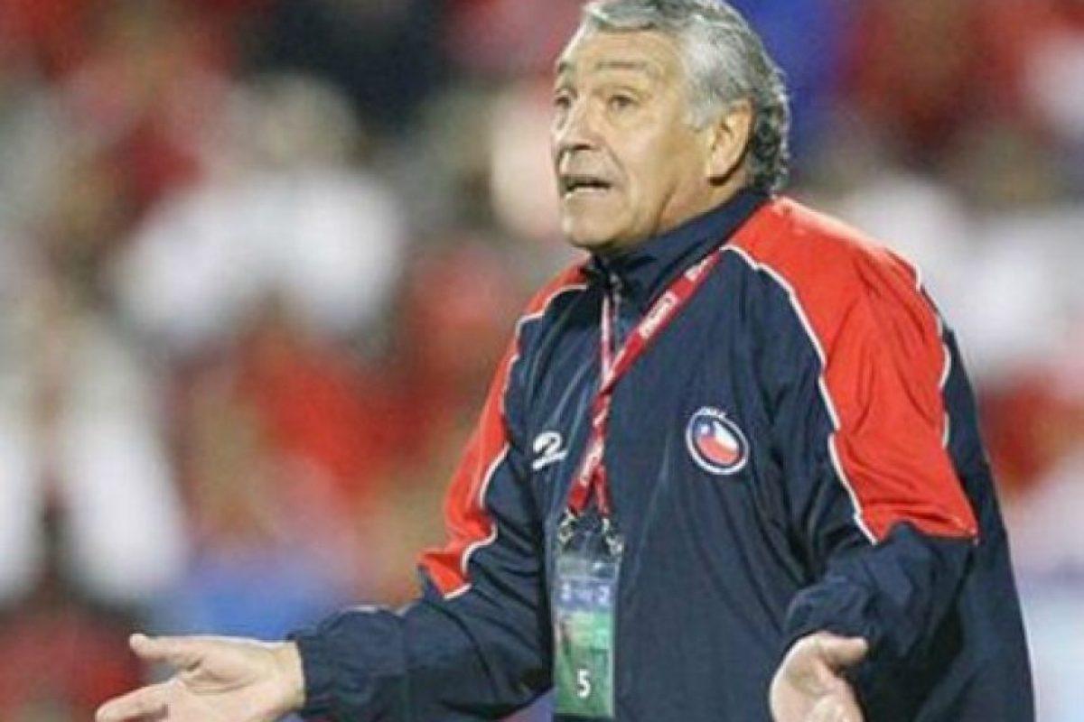 José Sulantay: El entrenador de fútbol es candidato a a Alcalde por la UDI en Coquimbo. Foto:El Gráfico. Imagen Por: