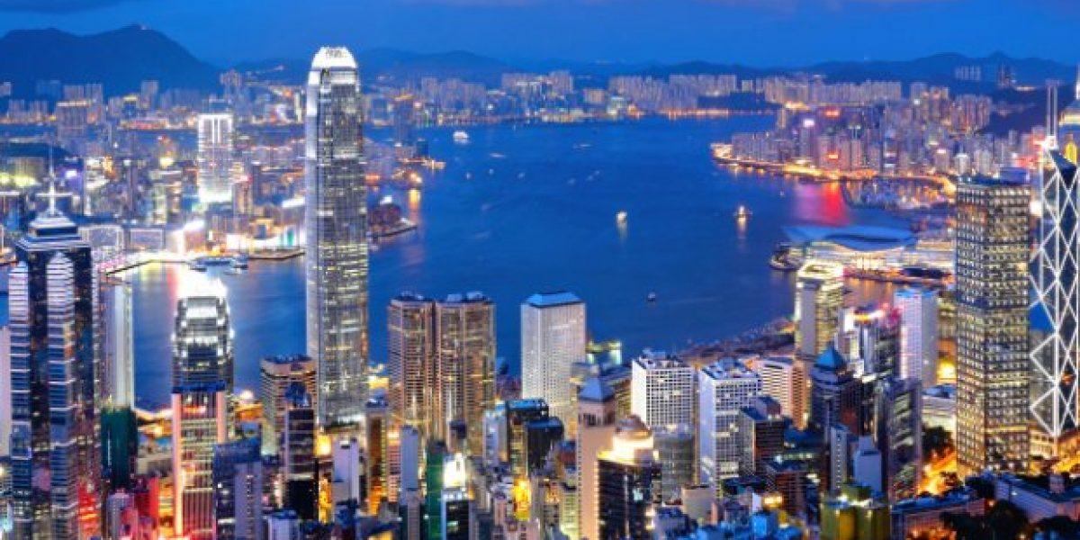Concluyen negociaciones para un TLC entre Chile y Hong Kong