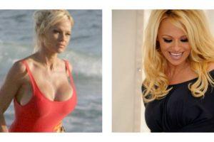 Pamela Anderson. Imagen Por: