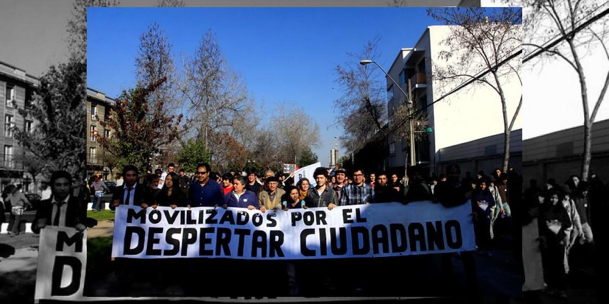 Ni para el 3,0 alcalzó: Chilenos ponen nota roja a temas políticos del país
